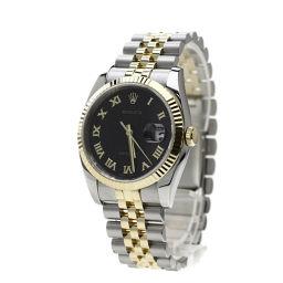 ロレックス 116233 デイトジャスト 腕時計 OH済メンズ