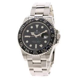 ロレックス 116710LN GMTマスター2 腕時計メンズ