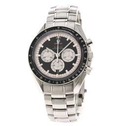オメガ 3507.51 スピードマスター シューマッハレジェンド 腕時計メンズ