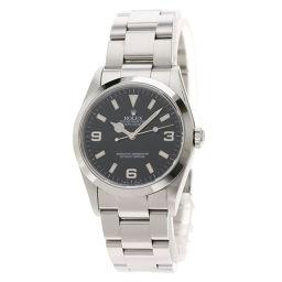 ロレックス 114270 エクスプローラー 腕時計メンズ