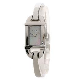グッチ 6800L バングル 腕時計レディース