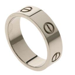 カルティエ ラブリング #57 リング・指輪メンズ