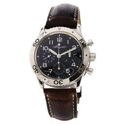 Breguet 3800ST Aeronaval watch men's