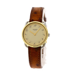 エルメス AR3.220 アルソー 腕時計レディース