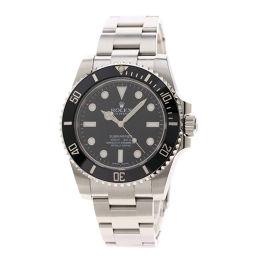 ロレックス 114060 サブマリーナ 腕時計メンズ