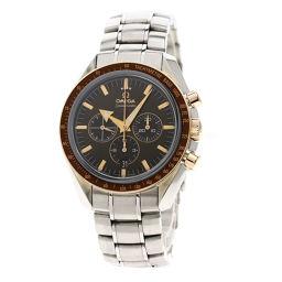 オメガ 1957 321.90.42.50.13.002 スピードマスター ブロードアロー 腕時計メンズ