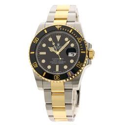 ロレックス 116613LN サブマリーナ 腕時計メンズ