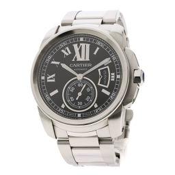 カルティエ W7100016 カリブル 腕時計メンズ
