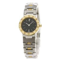 ブルガリ BB23SGD ブルガリブルガリ 腕時計レディース