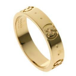 グッチ ICON アイコン #8 リング・指輪レディース