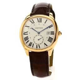 カルティエ WGNW0003 ドライブ ドゥ カルティエ 腕時計メンズ