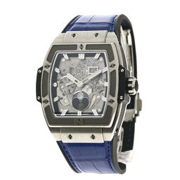 Hublot 647.NX.1137.RX Split of Big Bang Moonphase watch mens