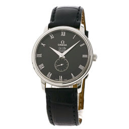 オメガ 4813.50 デビル プレステージ 腕時計メンズ