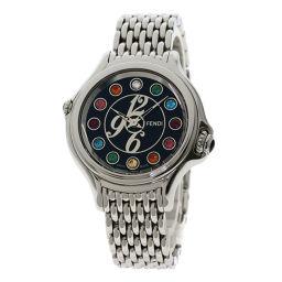 フェンディ  002-10500L クレイジーカラット  腕時計レディース