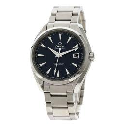 オメガ 231.10.42.21.03.001 シーマスターコーアクシャル 腕時計メンズ
