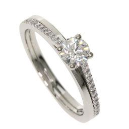 De Beers Promise Diamond Rings & Rings Womens