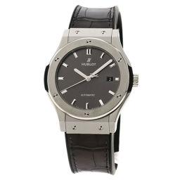 Hublot 542.NX.7071.LR Classic Fusion Watch Men