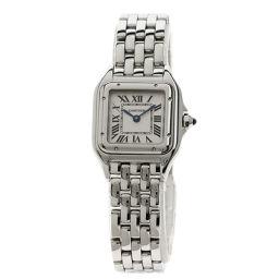 カルティエ WSPN0006 パンテールSM 新型 腕時計レディース