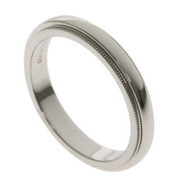 ティファニー ミルグレインリング リング・指輪レディース