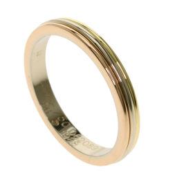カルティエ トリニティ ウェディング #56 リング・指輪ユニセックス