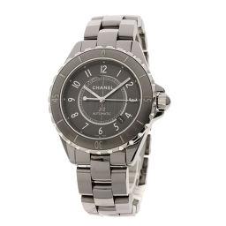 シャネル H2934 J12 クロマティック 41 腕時計メンズ