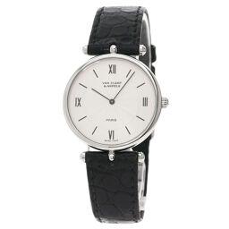ヴァンクリーフ&アーペル ラ・コレクション 腕時計 OH済レディース