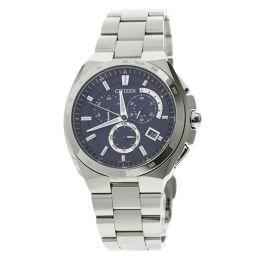 Citizen AT3010-55L Ecodrive watch men's