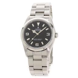 ロレックス 14270 エクスプローラー1 腕時計メンズ