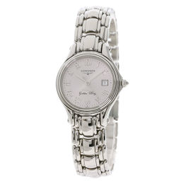 Longines L3.106.4 Golden Wing watch ladies