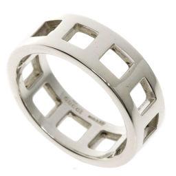 グッチ シルバーリング 925 リング・指輪レディース