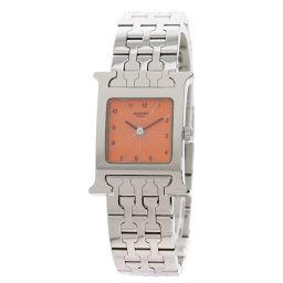 エルメス HH1.2110 Hウォッチ 腕時計レディース