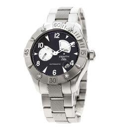 ゼニス 03.516.685 ディファイ クラシック 腕時計メンズ