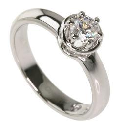 Damiani Minnow Ring Diamond F-VS2-EX-N Rings & Rings Ladies