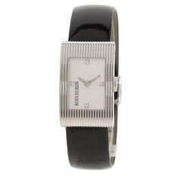 Boucheron WA009402 Boucheron Refle 4P Diamond Watch Ladies