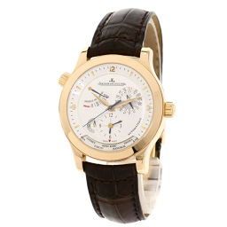 Jaeger-LeCoultre Q1502420 Master Geography watch men's