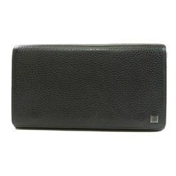 ダンヒル ロゴマーク 長財布(小銭入れあり)メンズ
