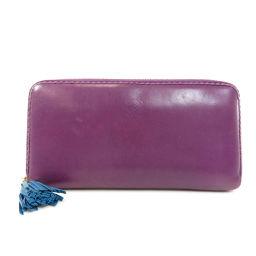 ロエベ ロゴモチーフ 長財布(小銭入れあり)レディース