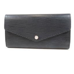 ルイヴィトン M60582 ポルトフォイユ・サラ 長財布(小銭入れあり)ユニセックス