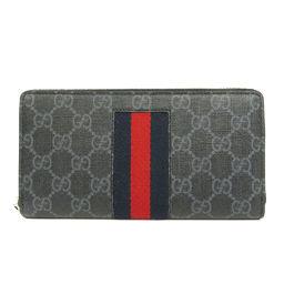 グッチ 408831 GG 長財布(小銭入れあり)レディース
