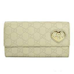 グッチ 251861 GG シマ 長財布(小銭入れあり)レディース