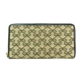 Anya Hind March Logo Motif Purse (with coin) Ladies