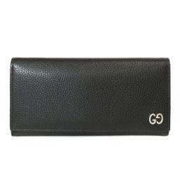 グッチ 481727 インターロッキングG 長財布(小銭入れあり)ユニセックス