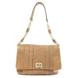 Anya Hind March Chain Shoulder Shoulder Bag Women