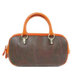 Etoro Paisley Handbags Women