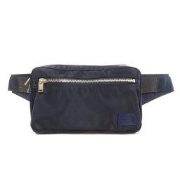 Porter logo type hip bag · waist bag unisex