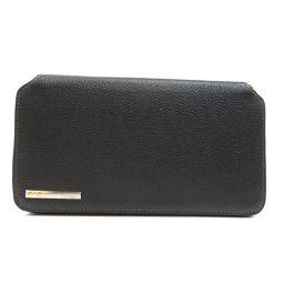 カルティエ ロゴタイプ 長財布(小銭入れあり)メンズ