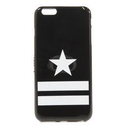Givenchy Star Motif iPhone8Plus iPhone Case Men