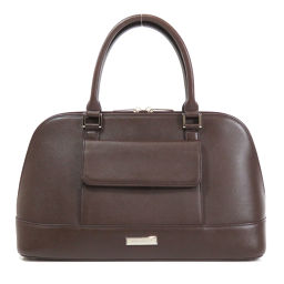 Burberry Logo Plate Handbag Ladies
