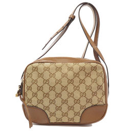 Gucci 449413 GG pattern outlet shoulder bag ladies