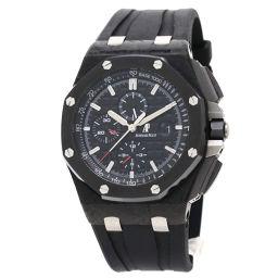 Audemars Piguet 26400AU Royal Oak Offshore Chronograph 44mm watch mens